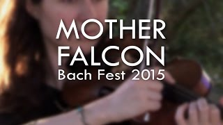 Mother Falcon - One Hour Concert