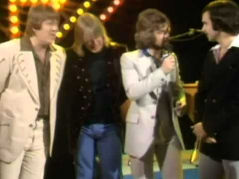 Noel Edmonds - Chicago on Top of The Pops 