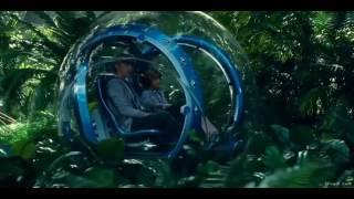 Jurassic World _ Amazing Scene Hindi HD