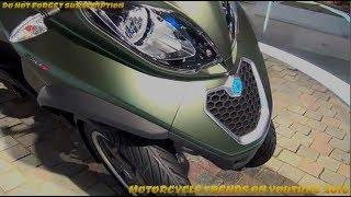 8. New 2017-2018 Piaggio MP3 500LT Sport New Models (eps1)