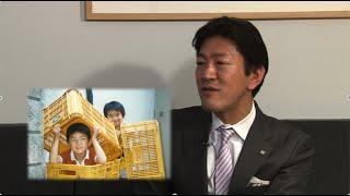 「おしぼりで日本をおもてなし大国に」藤波タオルサービス 藤波克之 代表取締役社長【後編】