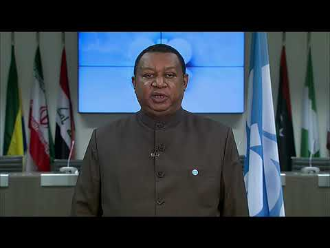 Remarks by OPEC Secretary General sept. 2017 г.