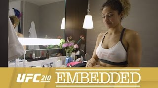 UFC EMBEDDED 210 Ep5