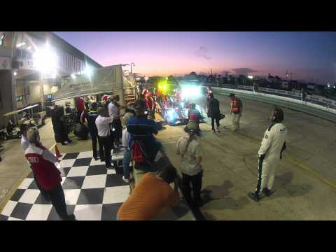 Inside the 60th Sebring 12 Hour - The Fan Experience