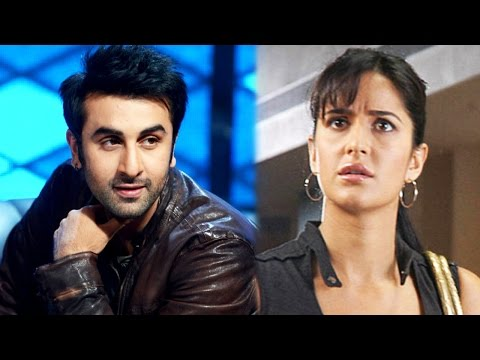 Katrina Kaif Has Strong Reaction On Her Breakup Wi