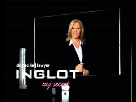 INGLOT Campaign 2010 - Lawyer