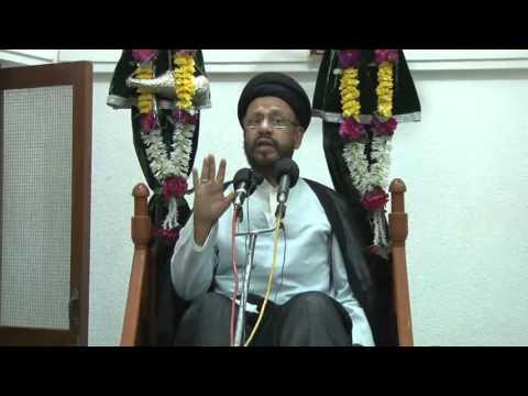 1437 AH – Muharram – Shab 05