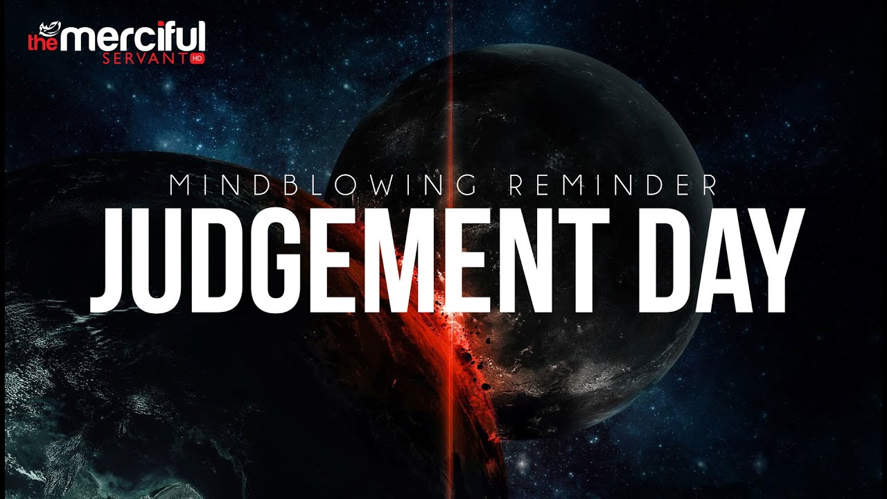 Judgement Day – Mindblowing