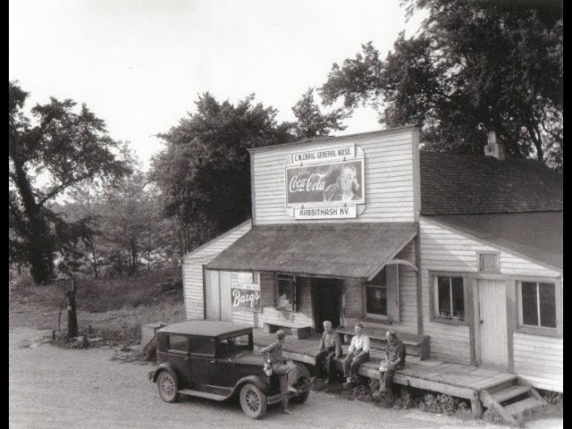 Rabbit  Hash  General  Store,  Rabbit  Hash,  Kentucky
