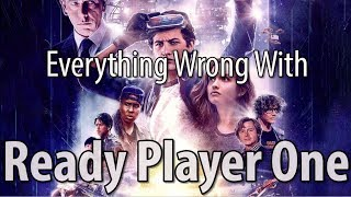 Video Everything Wrong With Ready Player One MP3, 3GP, MP4, WEBM, AVI, FLV November 2018