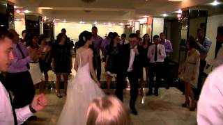 MixMobileDJ clip Ovidiu si Cristina 2014