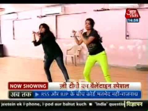 Video SBB - Gurmeet & Kratika to Perform at ZeeTV's Valentine Special - 31st January 2013 download in MP3, 3GP, MP4, WEBM, AVI, FLV January 2017