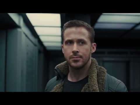 Blade Runner 2049 (TV Spot 'Enjoy')