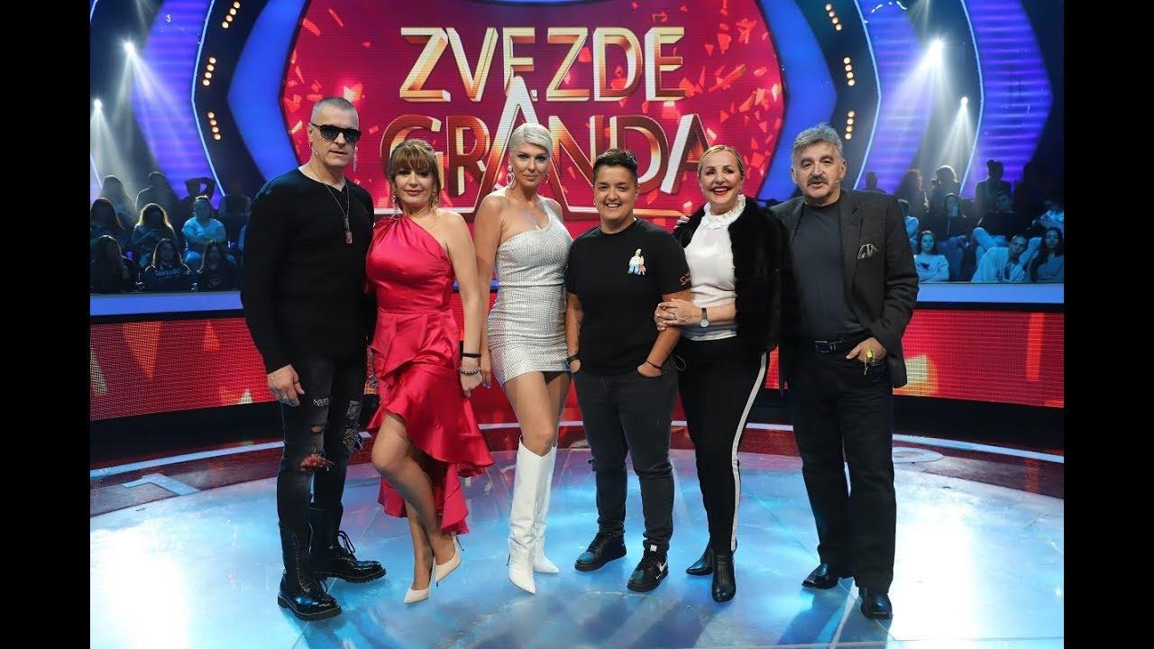 NOVE ZVEZDE GRANDA 2019: Trideset sedma emisija – 01. 06. – najava