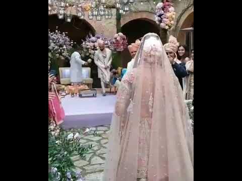 Video Virat kohli & anushka sharma wedding)Janam Janam Jo sath nibhaye ( wedding song) download in MP3, 3GP, MP4, WEBM, AVI, FLV January 2017