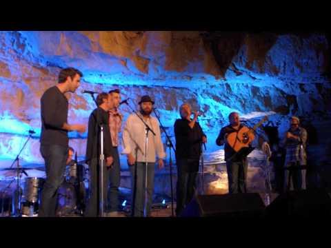 The John Cowan Band & The Hillbenders, Jesus Gave Me Water
