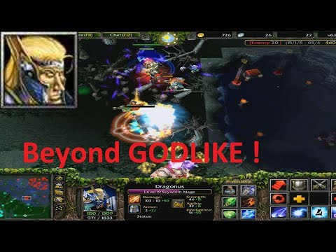 Skywrath - Hello guys and welcome in another Beyond GODLIKE video. In this im playing Skywrath Mage. I like this hero very much. I hope you will like video if you do pl...