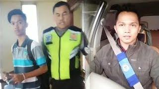 Video Ayah Korban Pungli Dua Oknum Polisi akan Laporkan si Pengunggah Video MP3, 3GP, MP4, WEBM, AVI, FLV Juni 2018