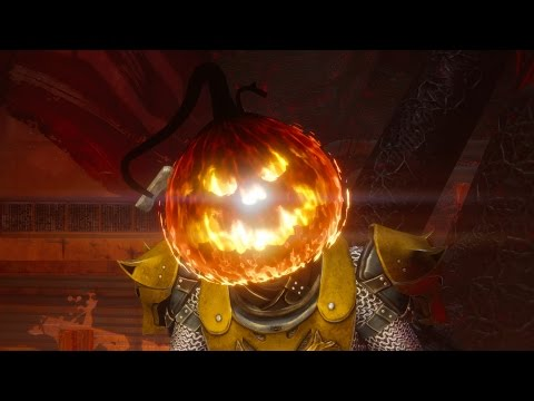 Destiny: Festival of the Lost Trailer