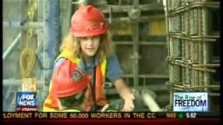 Rebuilding The World Trade Center - Tower 4 Construction