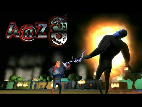 Zombies and Aliens Horror Story Part 8 | Animated movies | som tv | Siren head | A@Z8