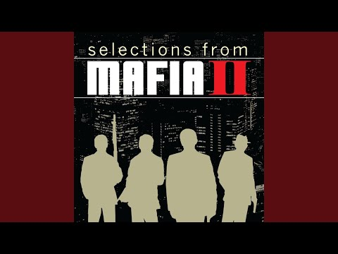 "I Put A Spell On You (from ""Mafia 2"")"