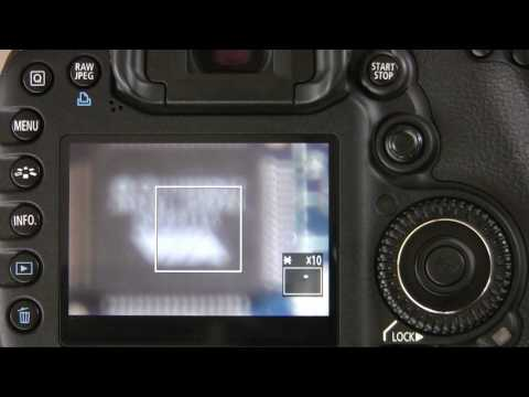 7D - Full review at http://www.cameralabs.com/reviews/Canon_EOS_7D/ . A 16 minute HD tour around the Canon EOS 7D, the company's latest semi-pro DSLR, featuring L...