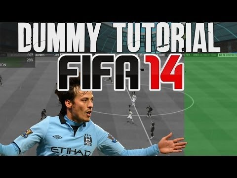 tutorials - FIFA 14 Tutorials & Tips - How to Dummy - Best Guide Use 5% OFF CODE