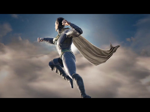 Injustice 2 - Video