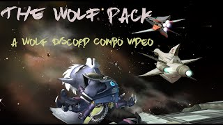 The Wolf Pack: A Wolf Combo Video