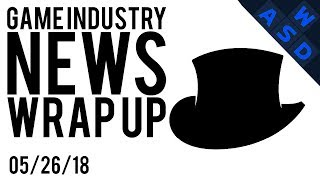 Video John (TotalBiscuit) Bain Passes Away | News Wrap Up MP3, 3GP, MP4, WEBM, AVI, FLV Juni 2018