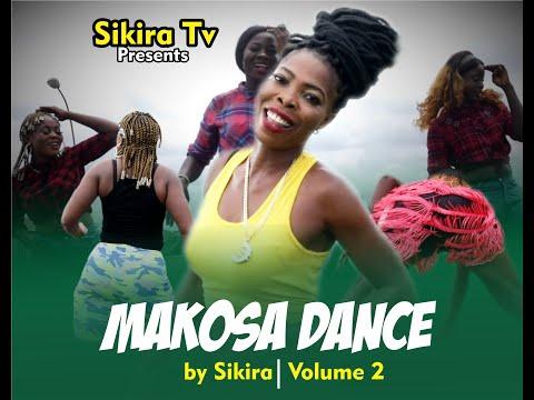 Makosa dance ''volume 2 ''(2020 Edo/Benin makosa dance)
