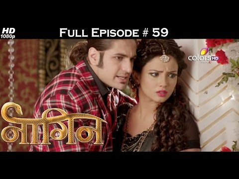 Naagin--28th-May-2016--नागिन--Full-Episode