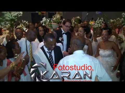 Eritrean Wedding -