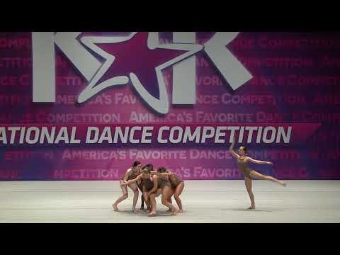 Best Open // BLOOM - C & C DANCE COMPANY [Baltimore, MD]