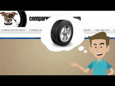 Compare Car Tyre Prices & Save Money With CompareYourTyres.com