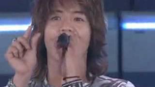 Download Lagu SMAP Kimura Takuya - Sekai ni hitotsu dake no hana.mp4 Mp3