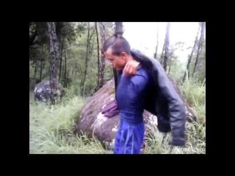 Short Martial art filmm khasi