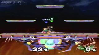 [Melee]- These guys go all-out, suicidal combos!