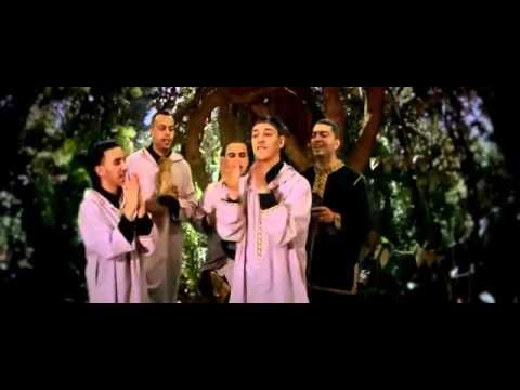 Dakka Fantasia  The Harlem Shake maroc music zlk4.anatoile.com (видео)