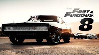 Nonton Fast&Furious 8 Trailer - Hızlı ve Öfkeli 8 Fragman Film Subtitle Indonesia Streaming Movie Download