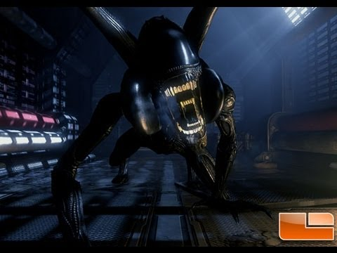 видео Aliens vs Predator (Steam Gift, Region Free)