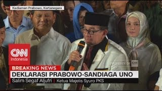Video Salim Segaf Aljufri Tutup Deklarasi Prabowo-Sandiaga Uno dengan Pantun #GantiPresiden MP3, 3GP, MP4, WEBM, AVI, FLV Agustus 2018