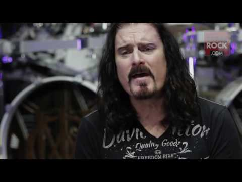 James LaBrie & Dream Theater: Wish you where here (un ...