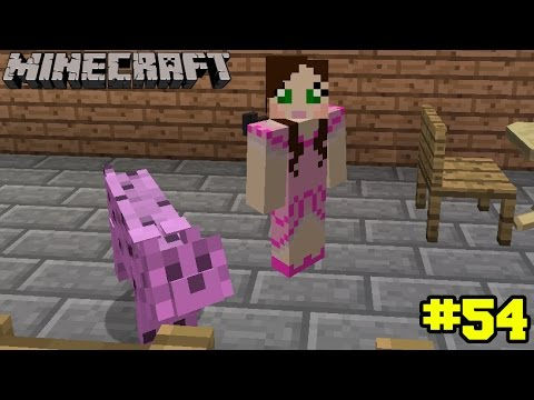 Minecraft: KITTY CAT CHALLENGE [EPS6] [54]