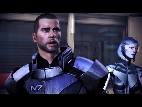 Mass Effect 3: Leviathan Trailer Video