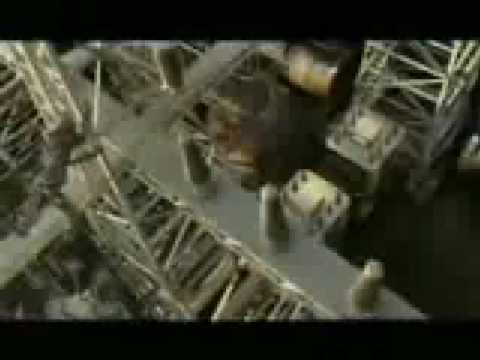 GE Scarecrow Super Bowl Commercial Ad 2009 – Watch www NFL-Super-Bowls com