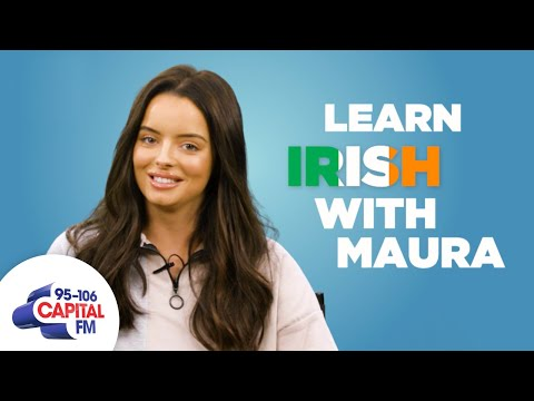 Love Island's Maura Teaches You Irish Slang