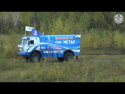 КАМАЗ «Мотор Шоу» г.Югорск ХМАО 07.09.2014.г