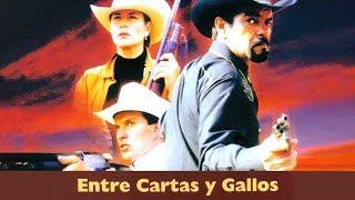 Entre Cartas Y Gallos (1997)